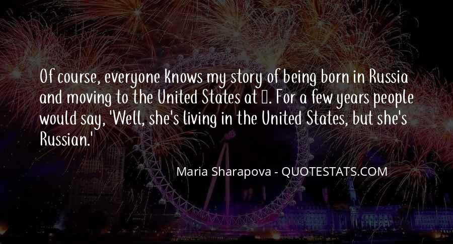 Quotes About Russian People #1146915