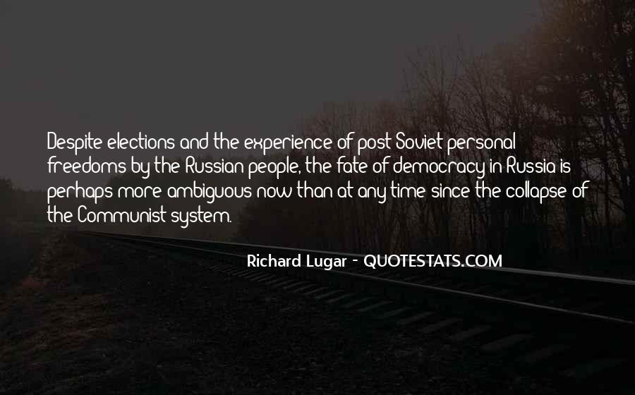 Quotes About Russian People #121817