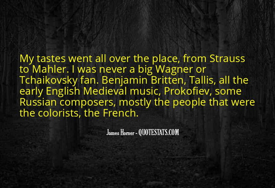 Quotes About Russian People #135912