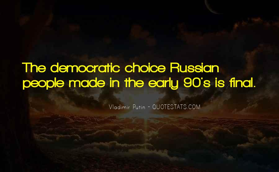Quotes About Russian People #1744808