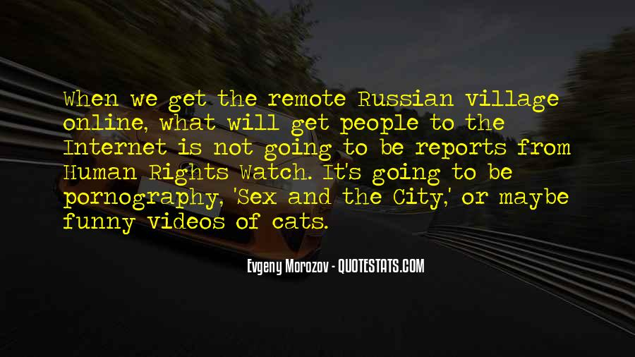 Quotes About Russian People #565372