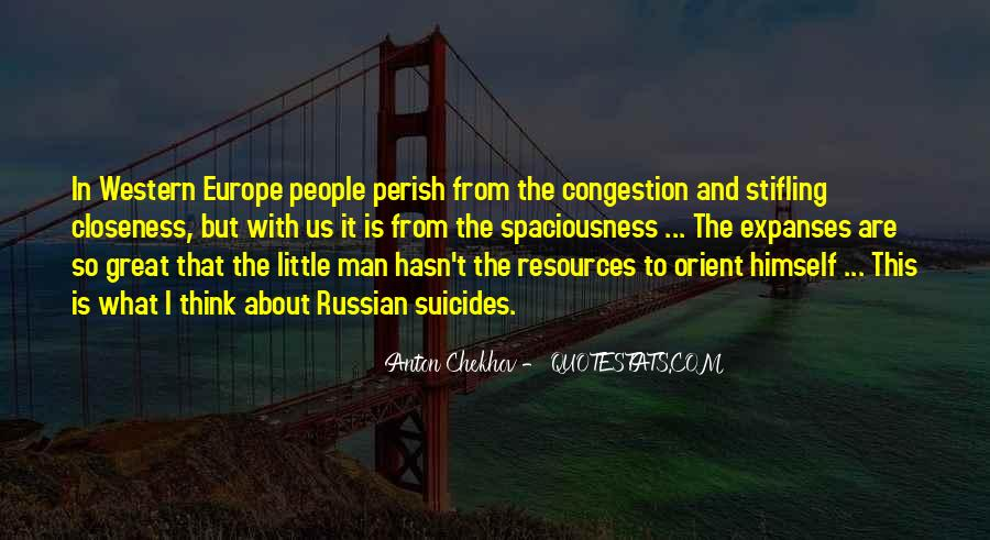 Quotes About Russian People #641108