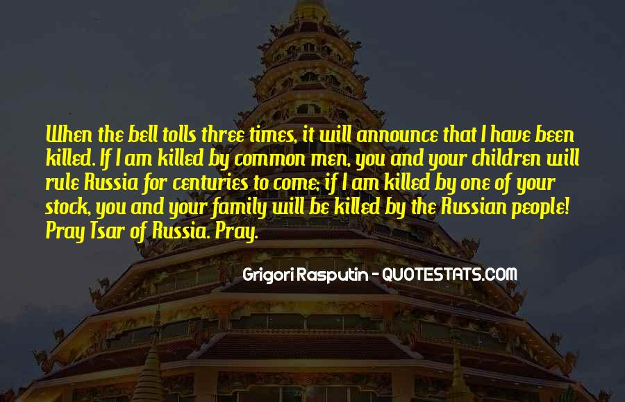 Quotes About Russian People #656862
