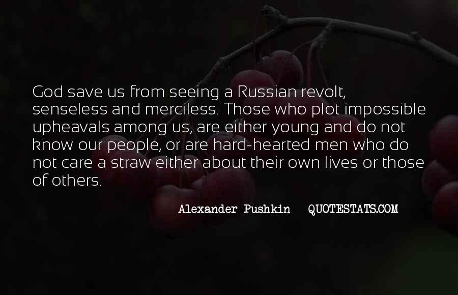 Quotes About Russian People #728753
