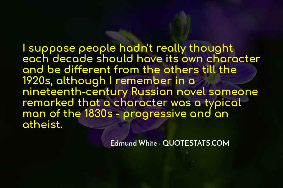 Quotes About Russian People #741428