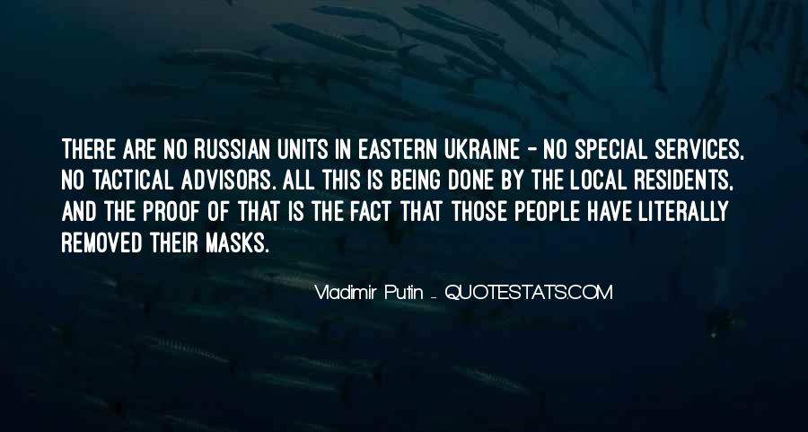 Quotes About Russian People #876933