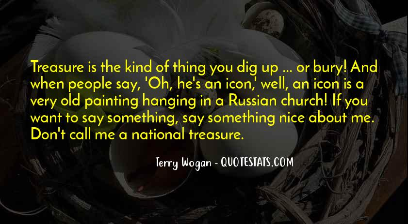 Quotes About Russian People #894486