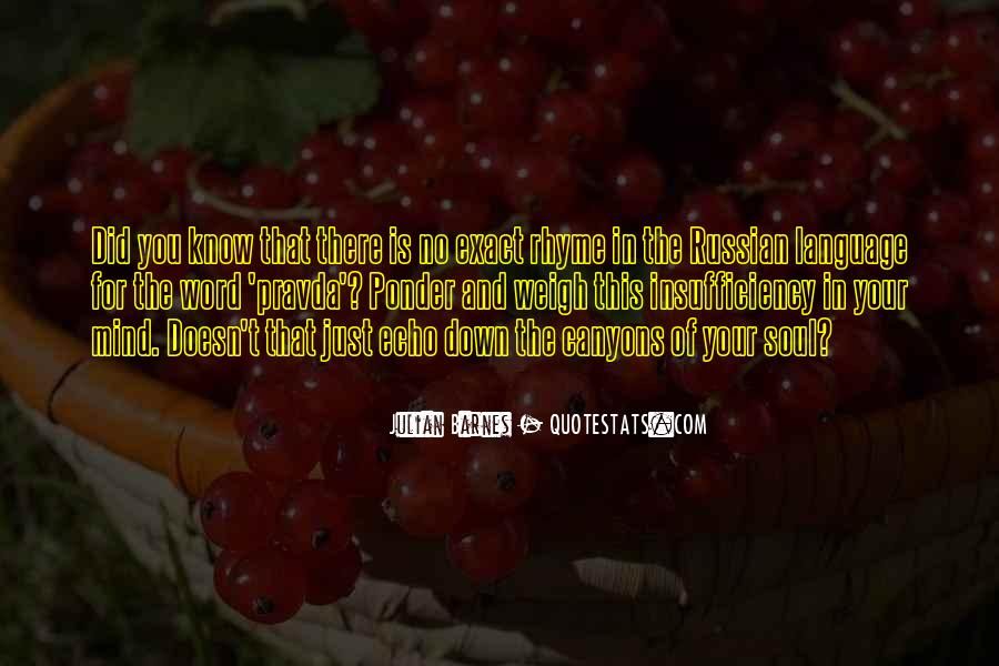Quotes About Russian Language #471227
