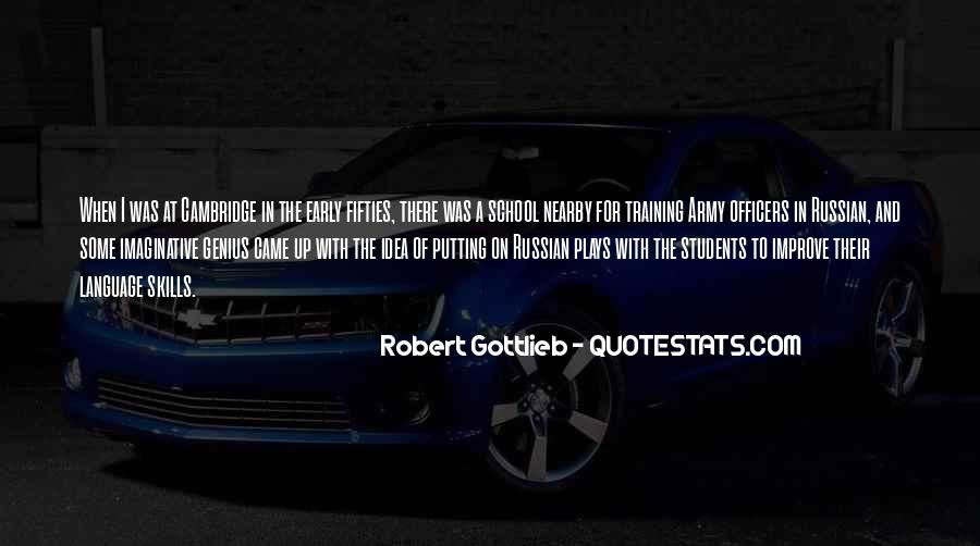 Quotes About Russian Language #619468