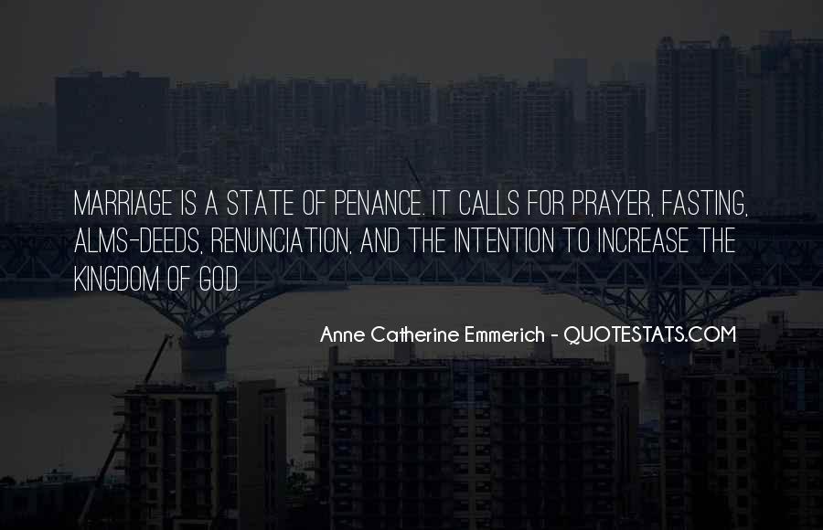 Quotes About Renunciation #147553