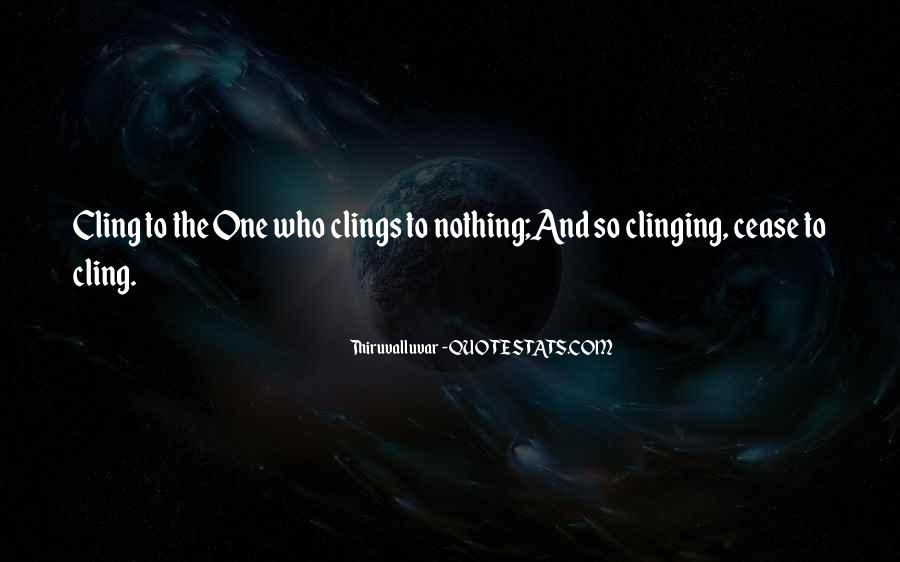 Quotes About Renunciation #175095