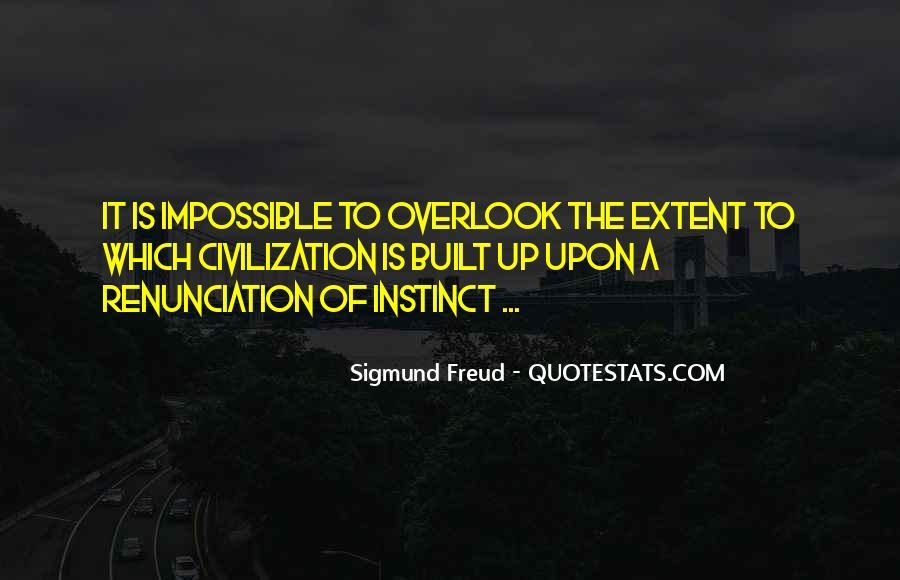 Quotes About Renunciation #241170