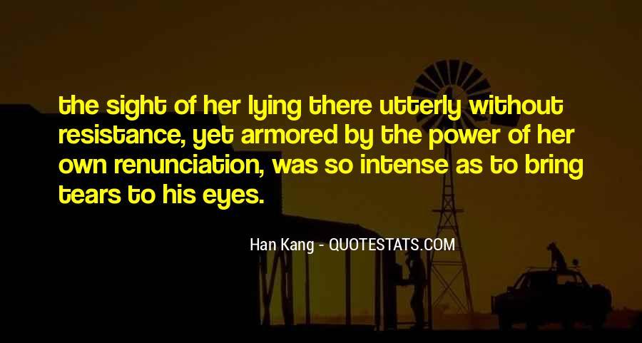 Quotes About Renunciation #391096