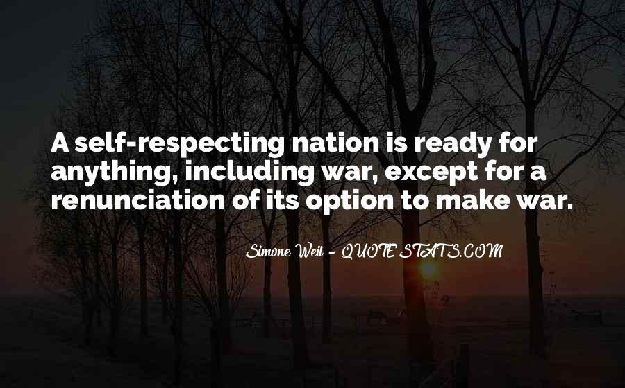 Quotes About Renunciation #40345