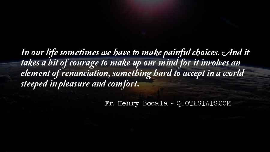Quotes About Renunciation #653723