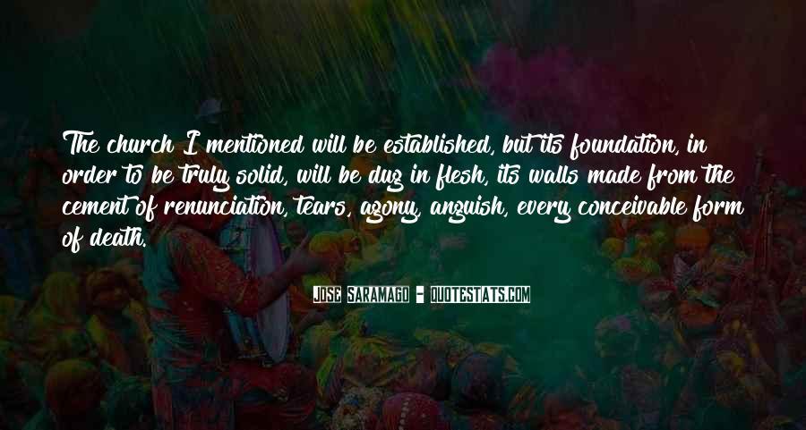 Quotes About Renunciation #758565