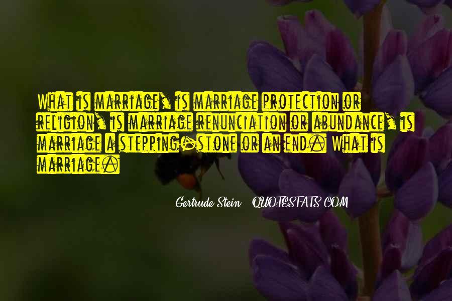 Quotes About Renunciation #935744