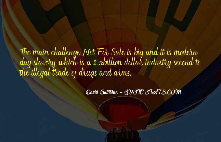 Quotes About A Big Challenge #1132103