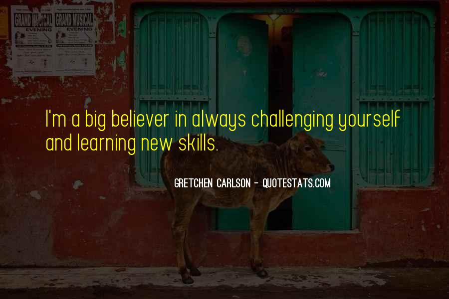 Quotes About A Big Challenge #1421103