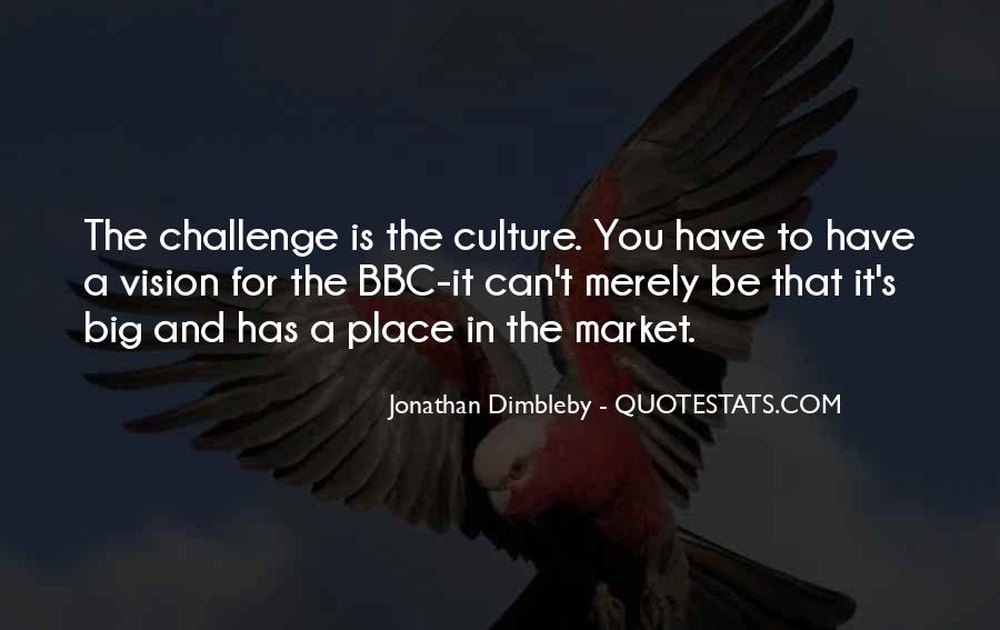 Quotes About A Big Challenge #835176