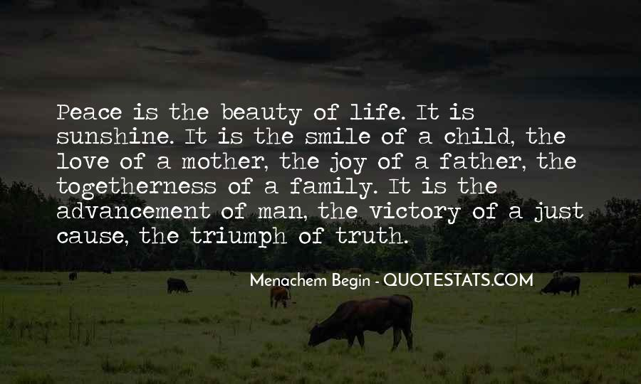 Quotes About The Love Of A Father #274878