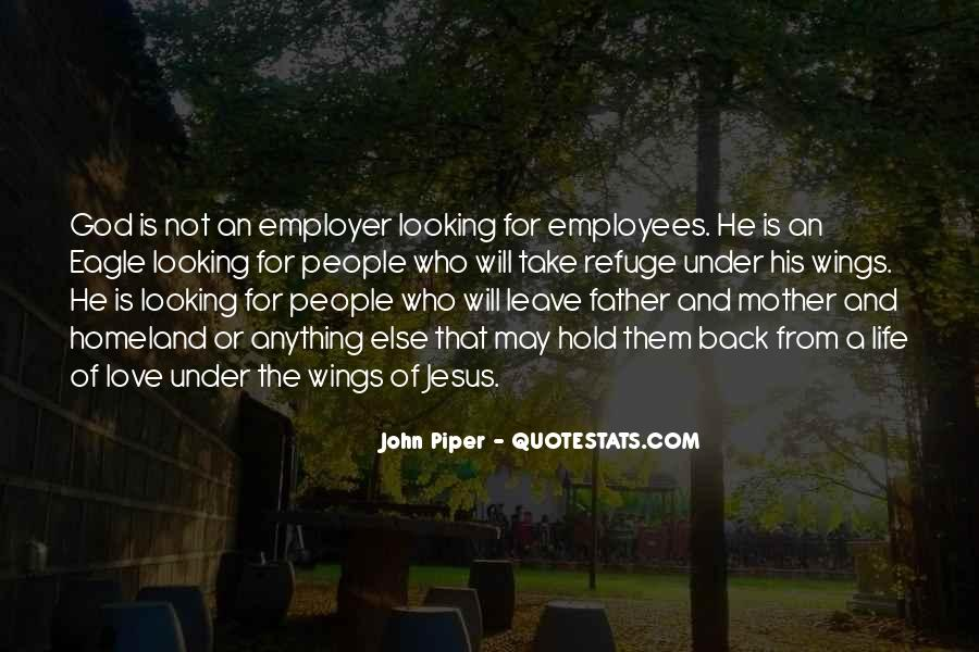 Quotes About The Love Of A Father #304198