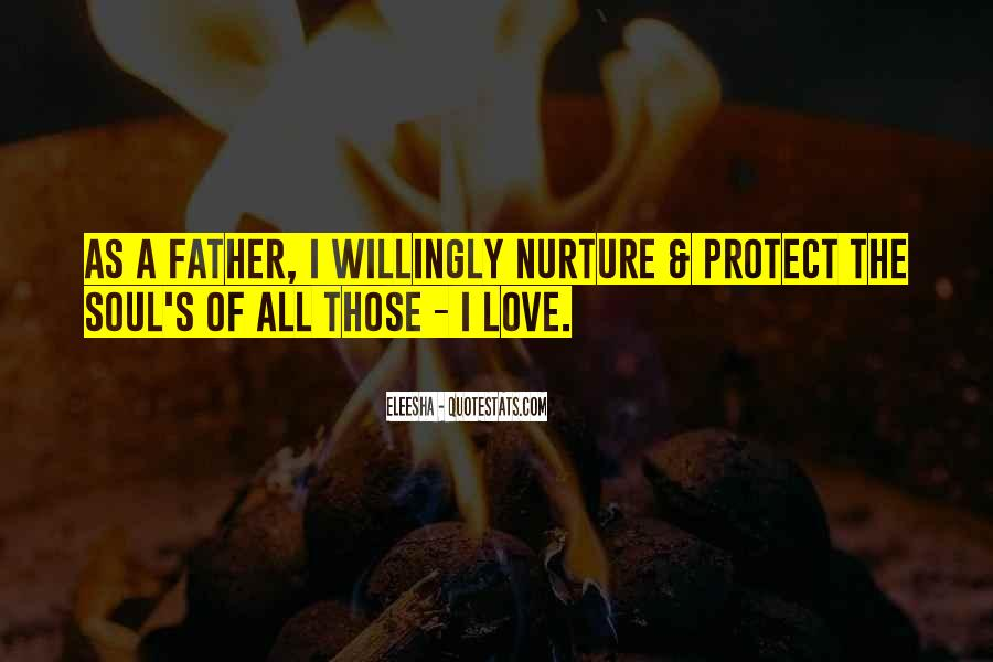 Quotes About The Love Of A Father #312157