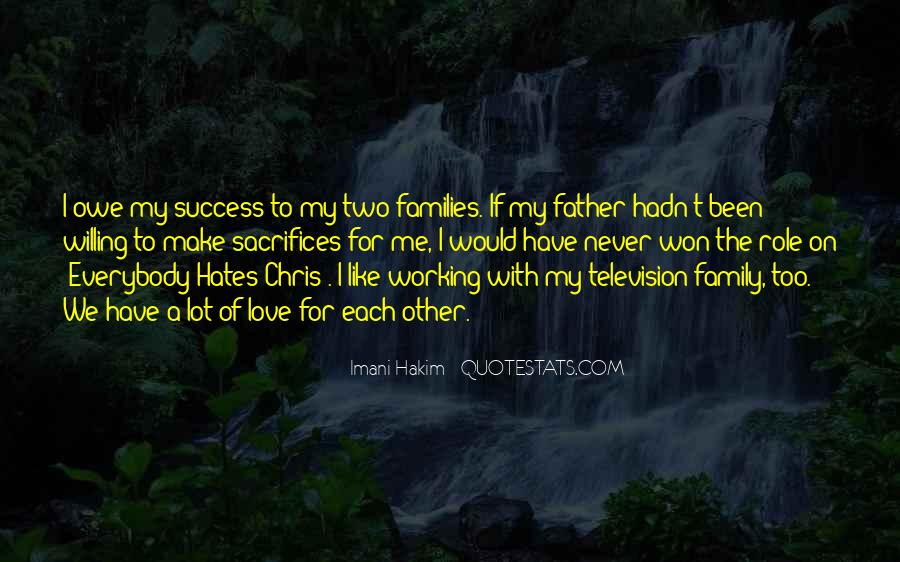 Quotes About The Love Of A Father #380261