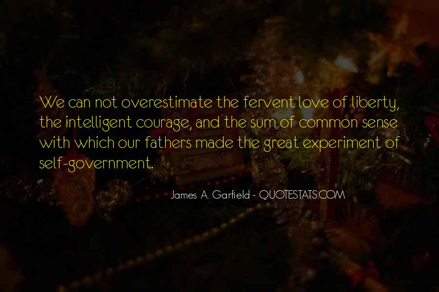 Quotes About The Love Of A Father #444849