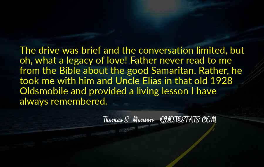 Quotes About The Love Of A Father #56183