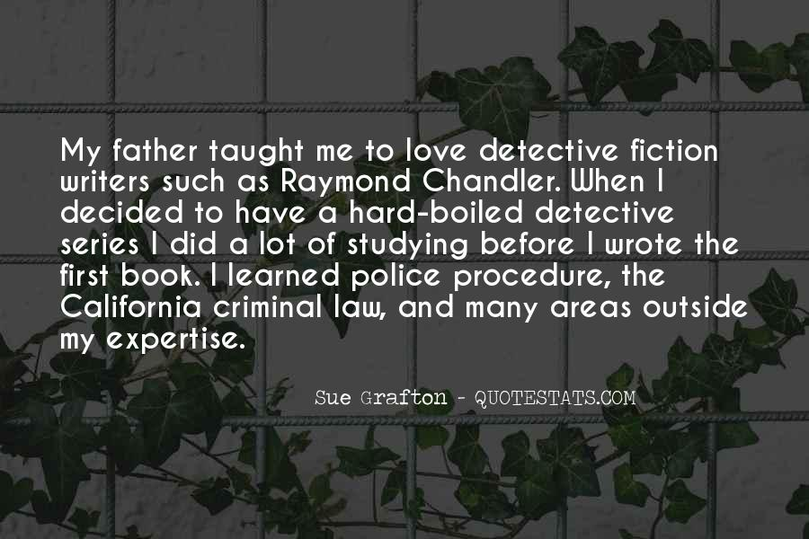 Quotes About The Love Of A Father #571918