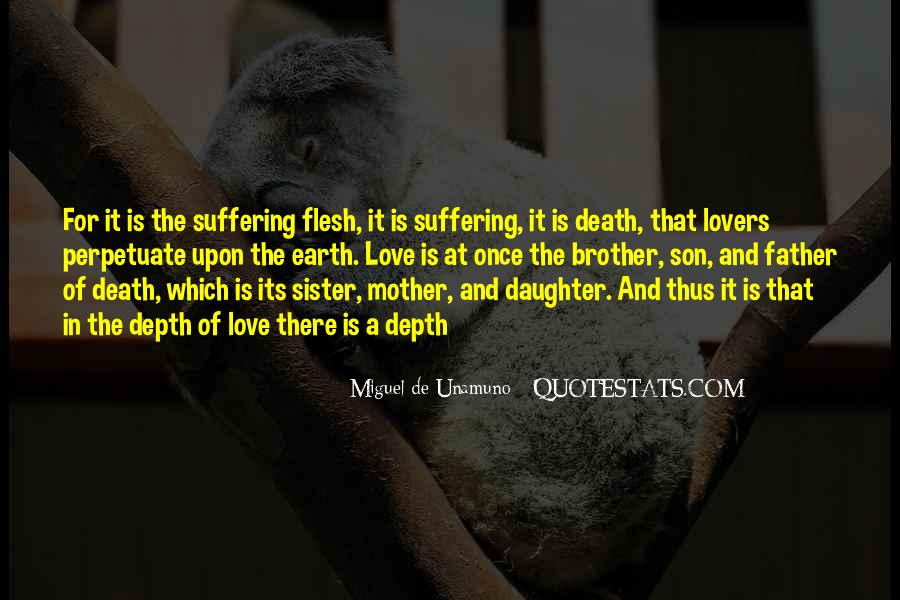 Quotes About The Love Of A Father #720415