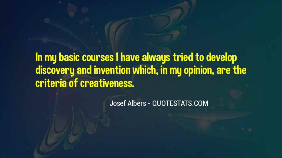 Quotes About Creativeness #1705699