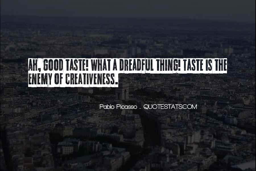 Quotes About Creativeness #754550