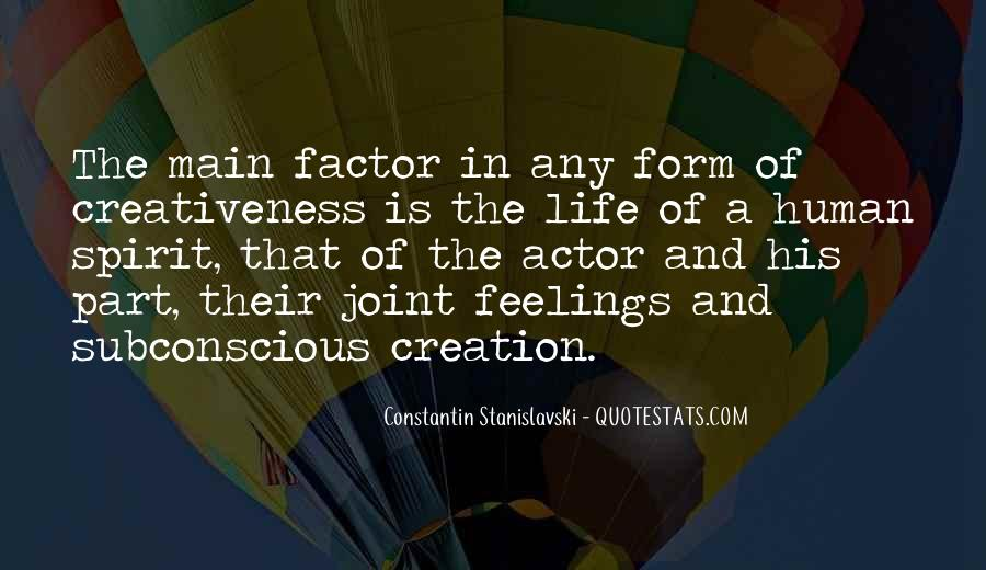 Quotes About Creativeness #807118
