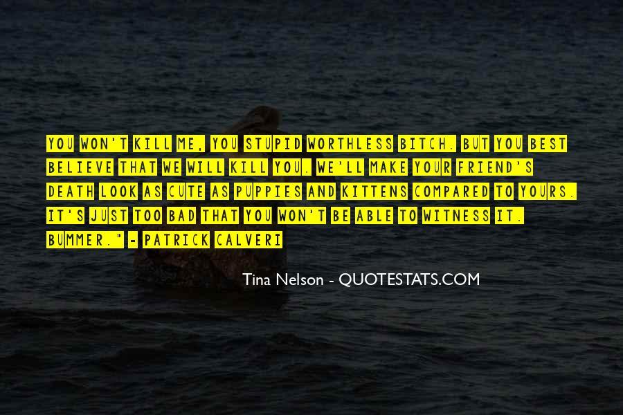 Quotes About Death Best Friend #1200759