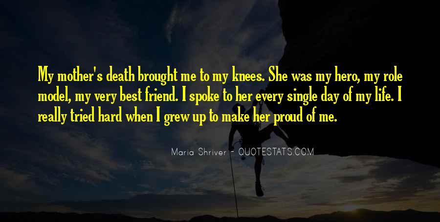 Quotes About Death Best Friend #1295473