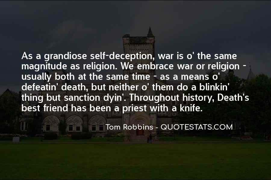 Quotes About Death Best Friend #1730344