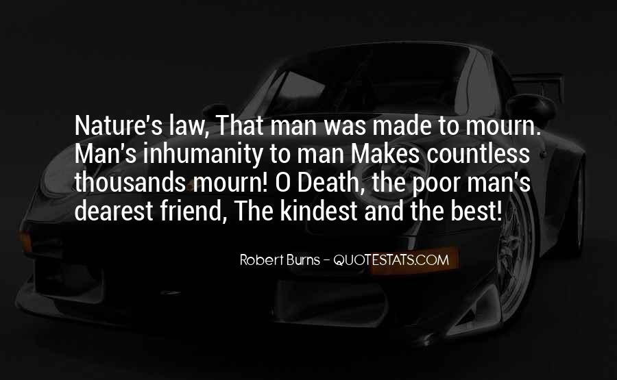 Quotes About Death Best Friend #1778264