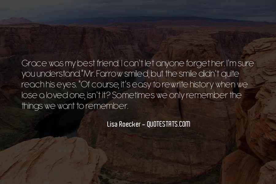 Quotes About Death Best Friend #1868814