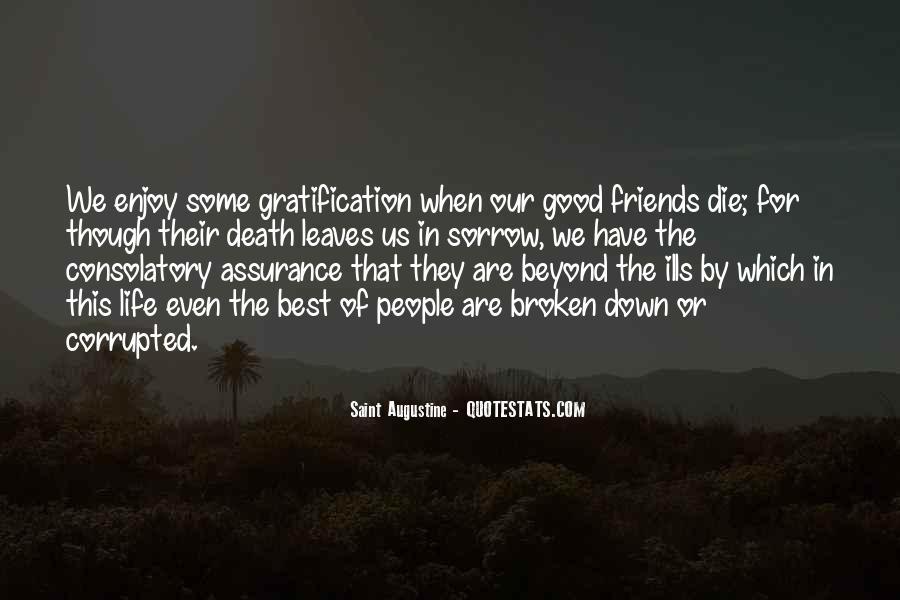 Quotes About Death Best Friend #1874898