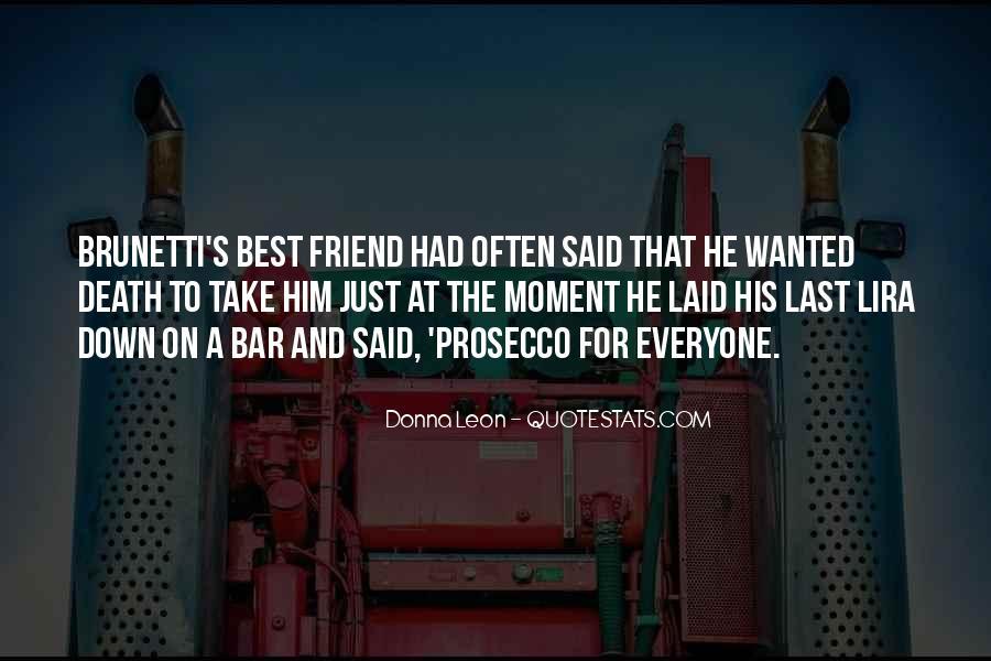 Quotes About Death Best Friend #451336