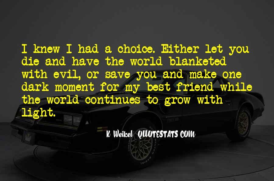Quotes About Death Best Friend #622687