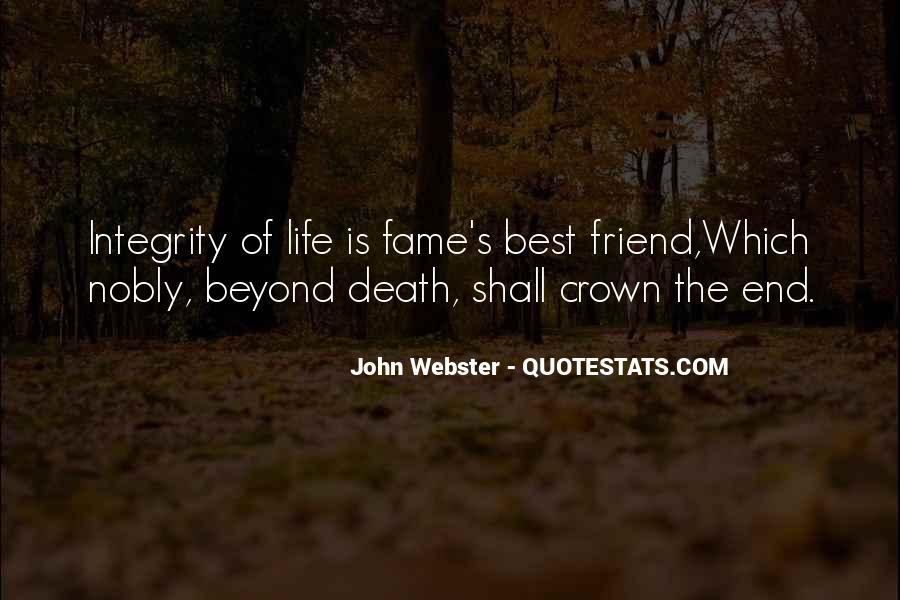 Quotes About Death Best Friend #724022