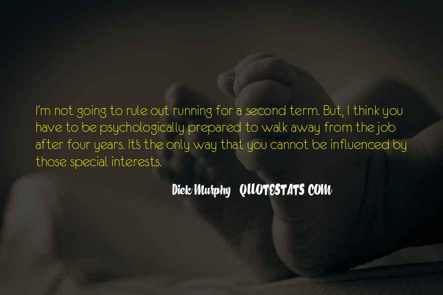 Quotes About Running Before You Can Walk #1244445