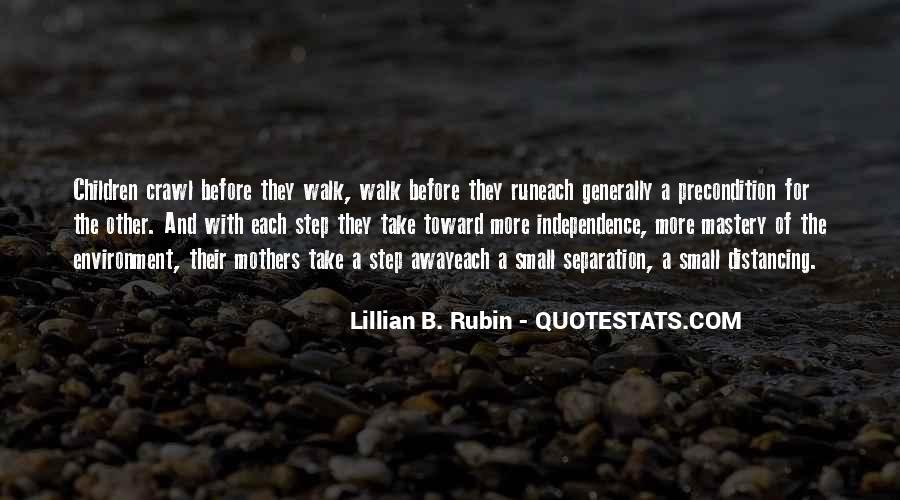 Quotes About Running Before You Can Walk #41304