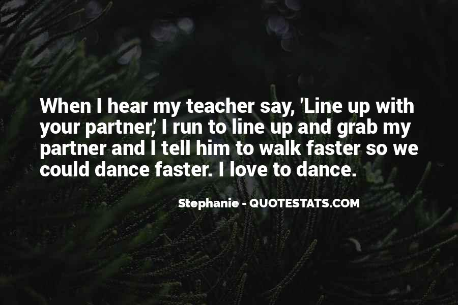 Quotes About Running Before You Can Walk #502760