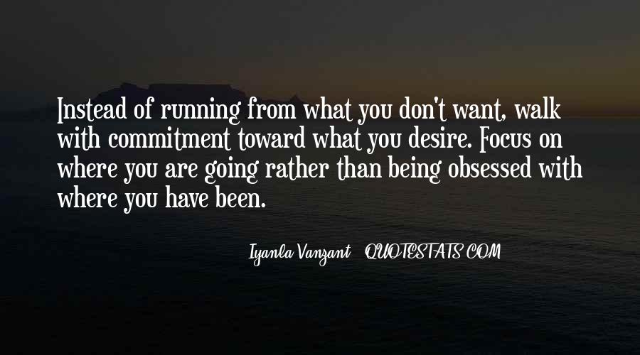 Quotes About Running Before You Can Walk #800212