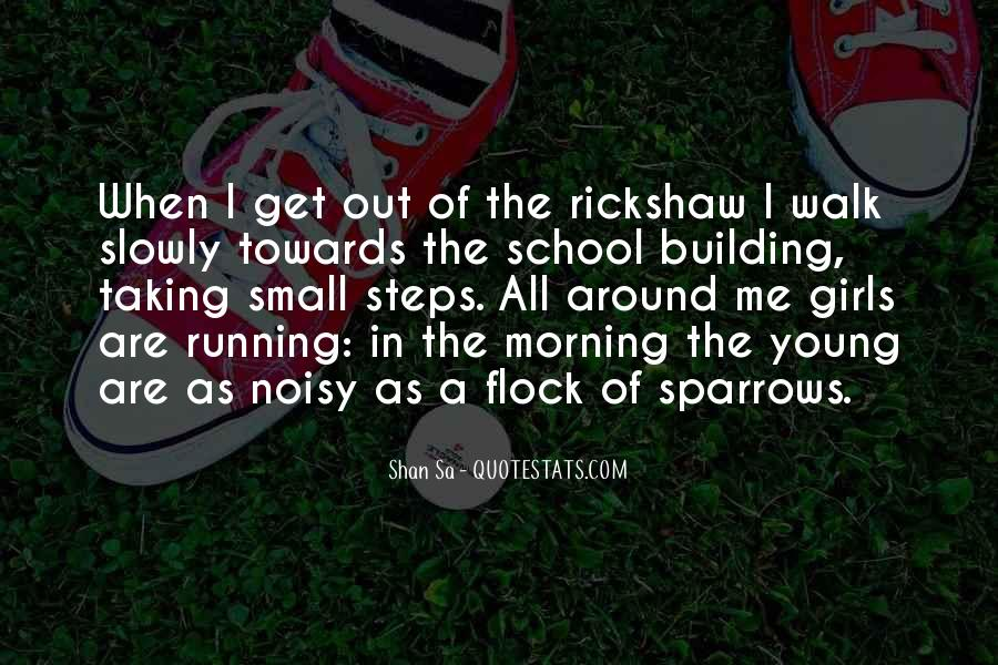 Quotes About Running Before You Can Walk #99102