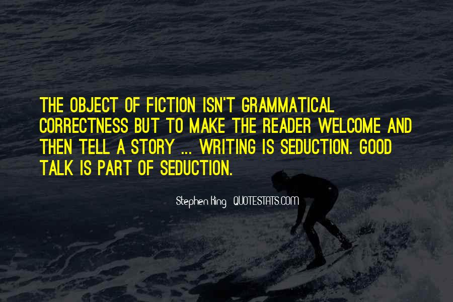 Quotes About Grammatical Correctness #1175712